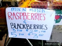 Cheap Berries