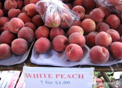 Cheap Peaches