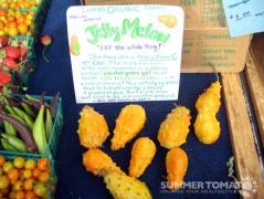 Jelly Melon