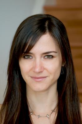 Darya Pino