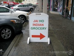 Jai Ho Indian Grocery