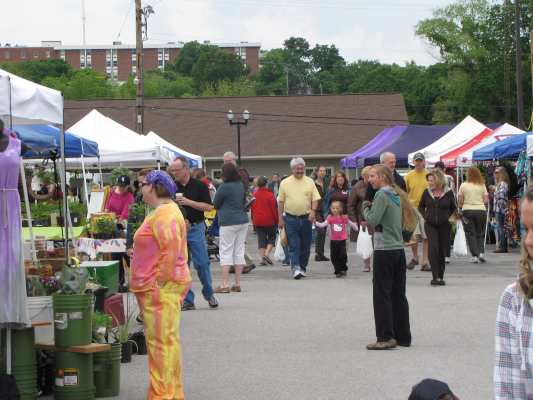 SKY Farmers Market
