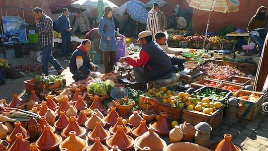 Natural Food Markets In Florida