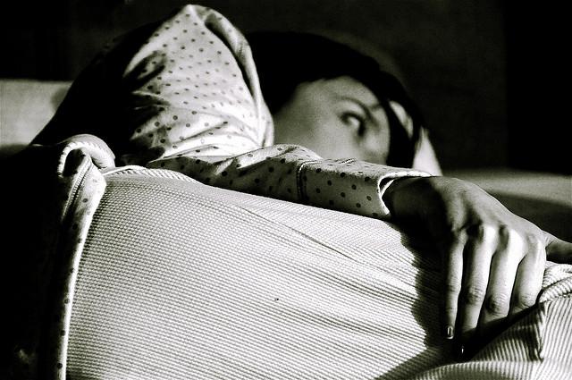 How I Cured My Chronic Insomnia | Summer Tomato