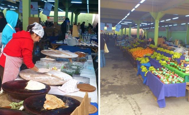 Designated Market Area Frozen Food
