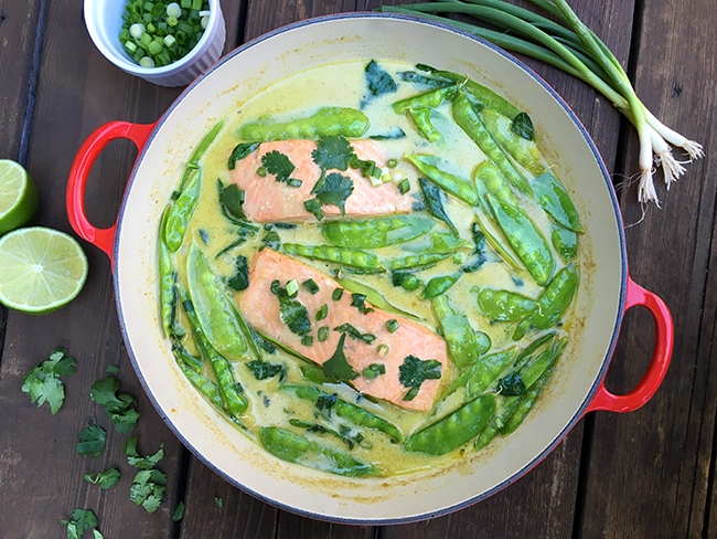 green curry braised salmon kopecky 650px